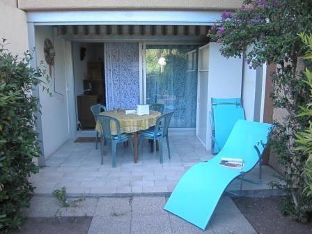 Garden Location Apartment 94571 Saint Raphael