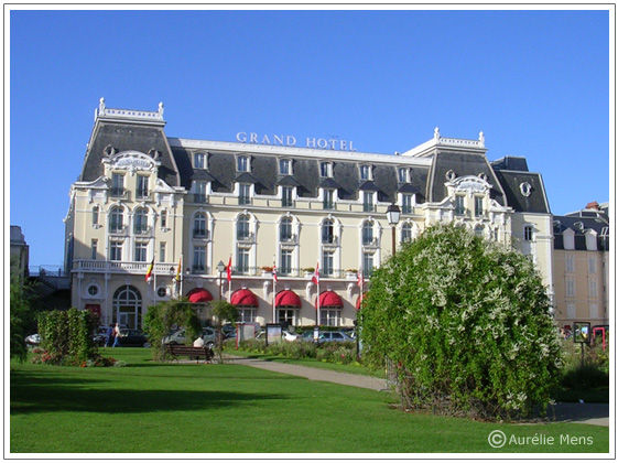 Other view Location Apartment 69525 Cabourg