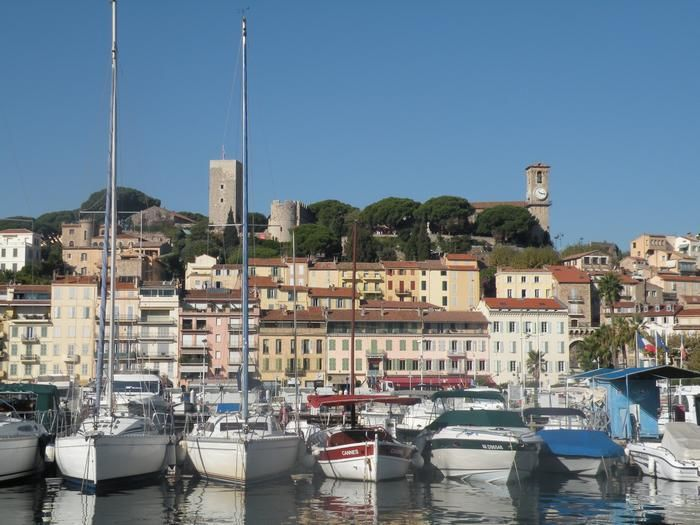 Surroundings Location Apartment 82546 Cannes