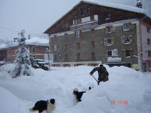 Surroundings Location Apartment 3252 Val Cenis