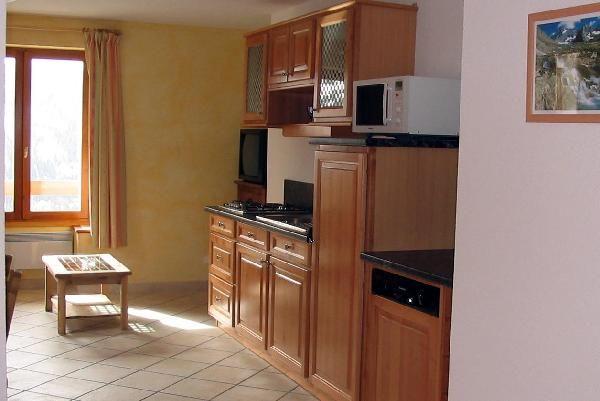 Location Apartment 3328 Vaujany