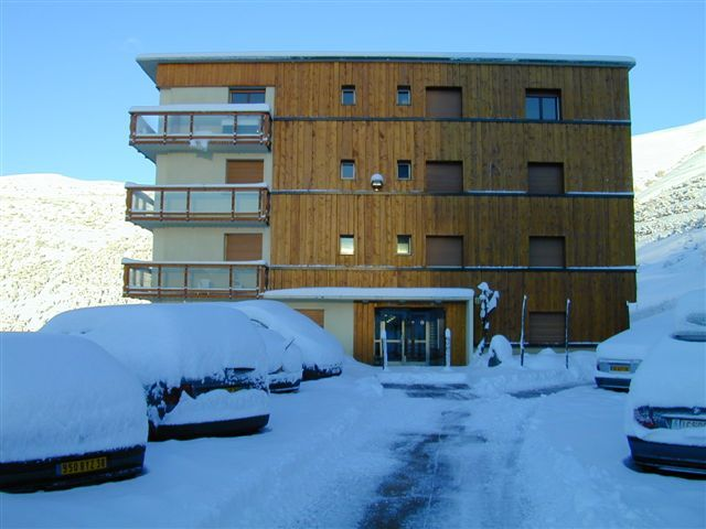 Location Apartment 64 Alpe d'Huez