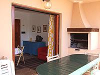 Summer kitchen Location Apartment 74639 Aranci Gulf