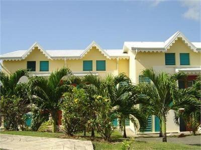Outside view Location Apartment 66397 Sainte Anne (Guadeloupe)