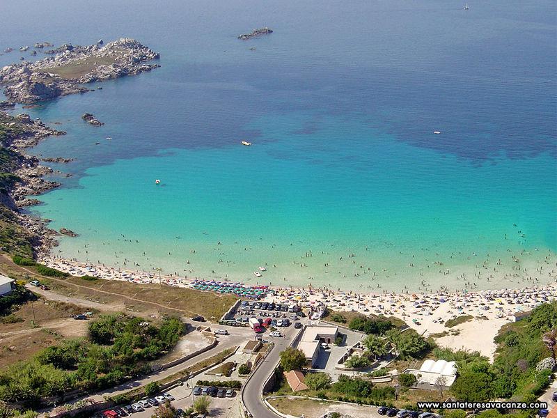 Beach Location House 71328 Santa Teresa di Gallura