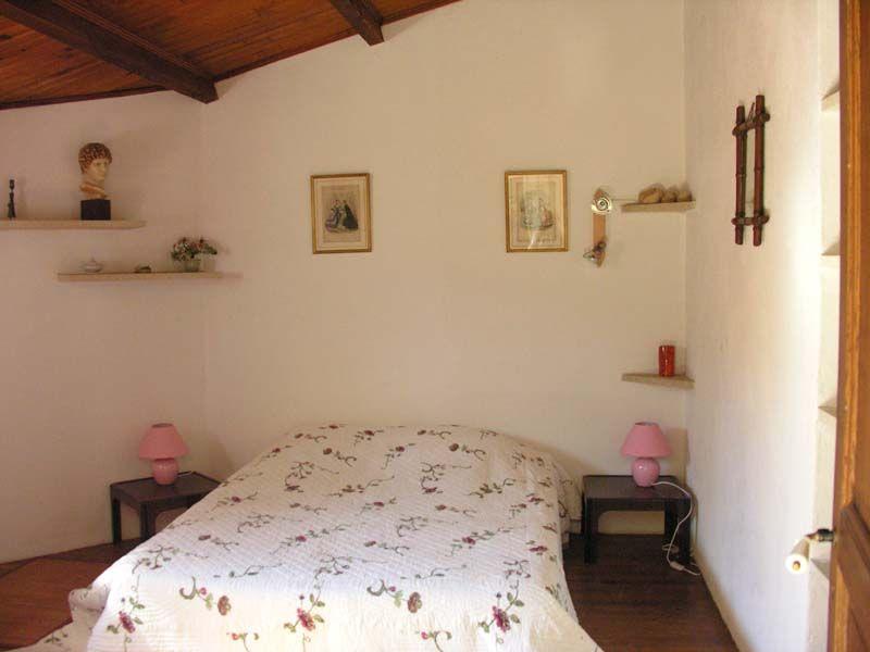 bedroom 1 Location Self-catering property 69702 Uzès