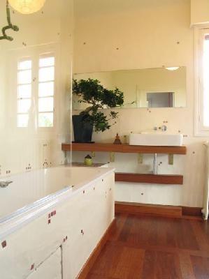 bathroom Location House 88875 Biarritz