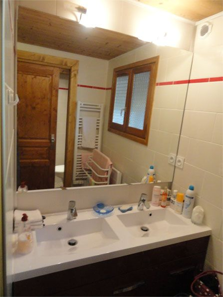 bathroom 1 Location Chalet 89733 La Plagne