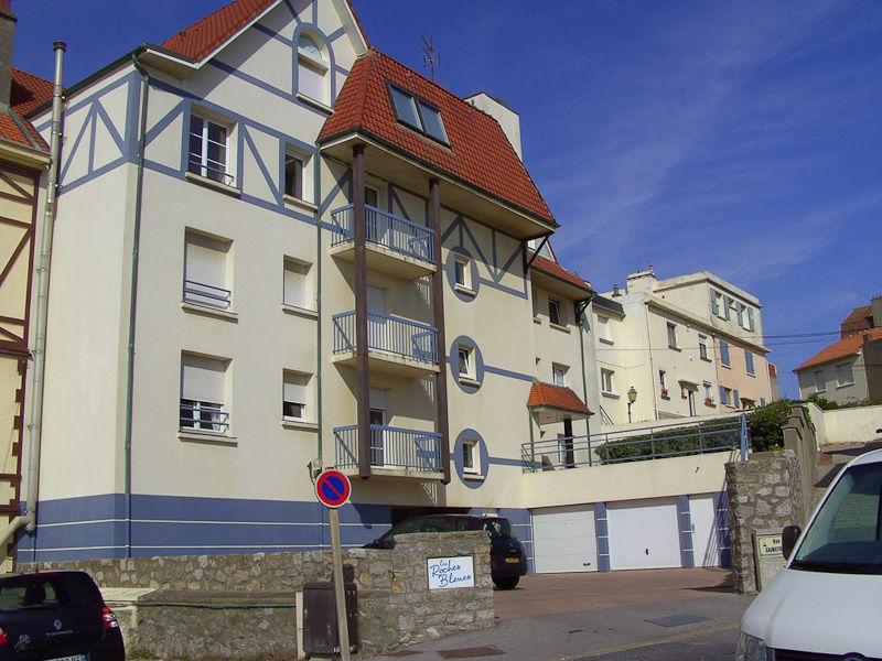 Hall Location Apartment 66544 Wimereux