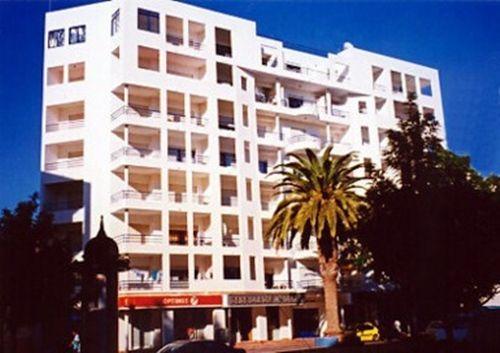 Location Apartment 75911 Quarteira