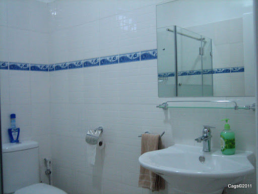 bathroom Location Villa 67176 Grand Baie