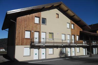 Outside view Location Apartment 101505 Gérardmer