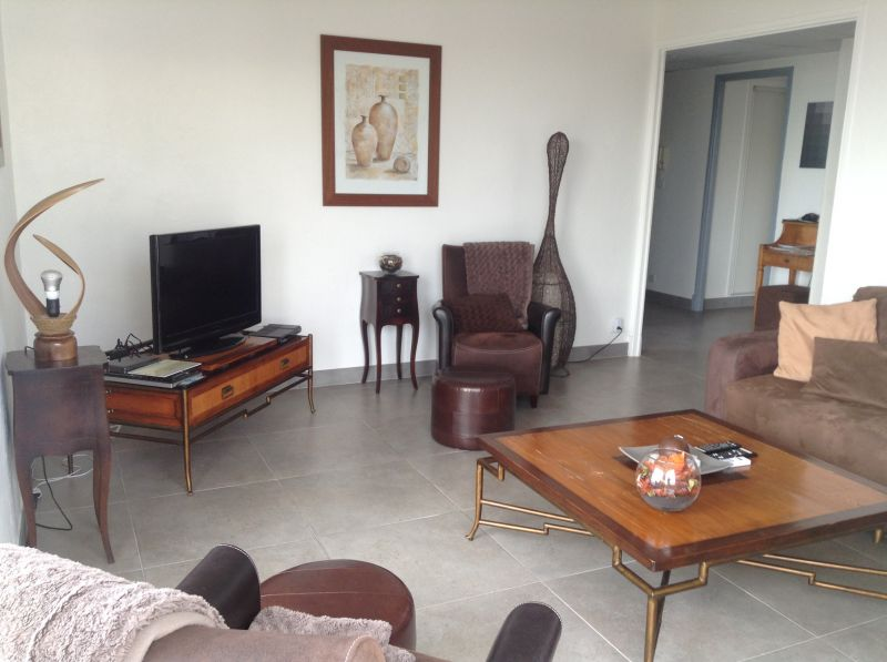 Sitting room Location Apartment 104812 Cannes