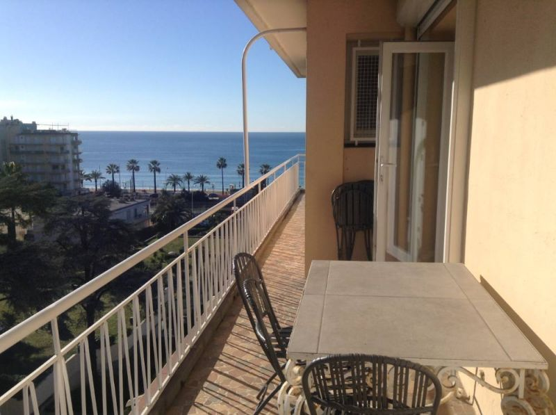 Terrace Location Apartment 104812 Cannes
