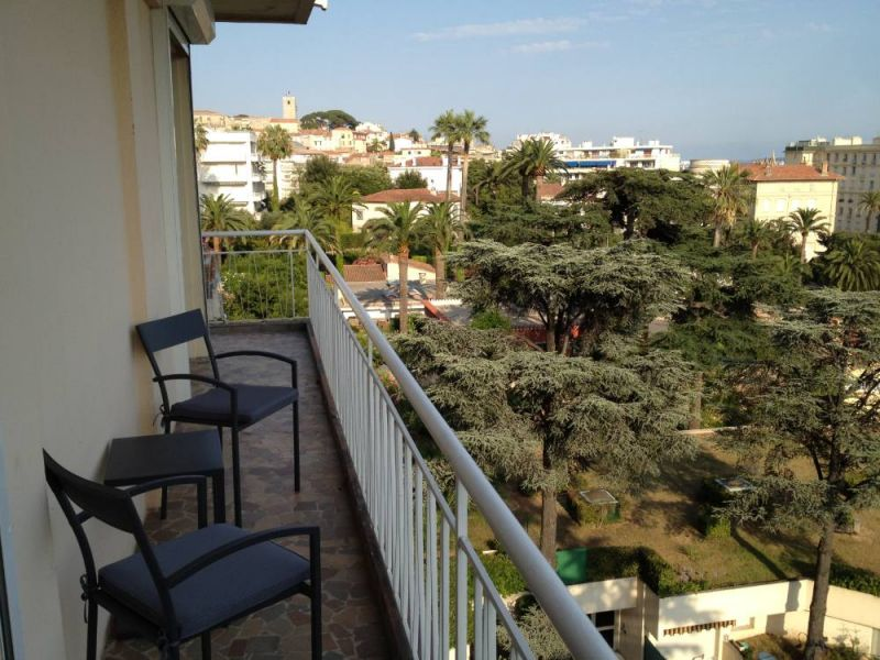 Balcony Location Apartment 104812 Cannes