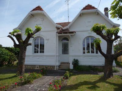 Hall Location House 105102 Arcachon