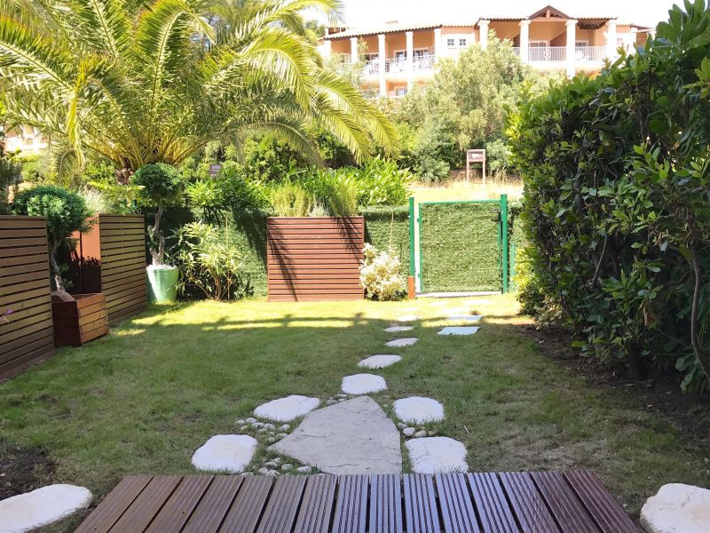View from terrace Location Apartment 107381 Saint Raphael