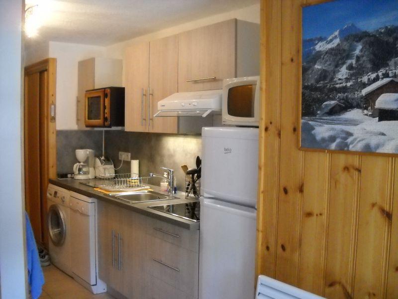 Location Apartment 112331 Samoëns