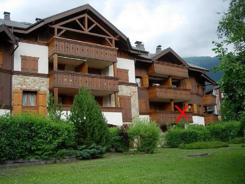 View from the property Location Apartment 112331 Samoëns