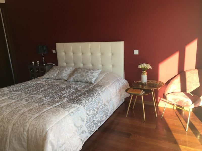 Location Self-catering property 112437 Vieira do Minho
