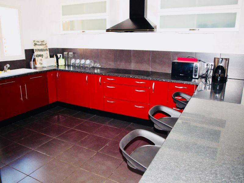 Sep. kitchen Location Villa 112792 Sainte Maxime