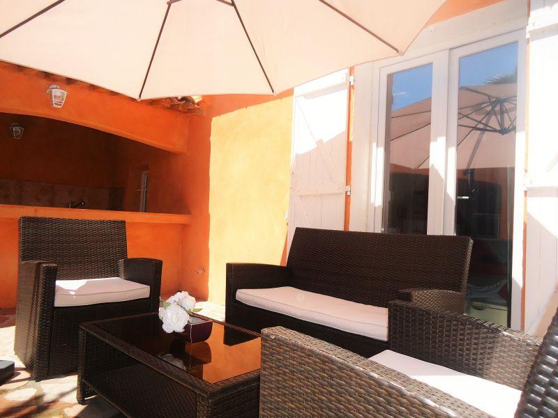 Garden Location Villa 112792 Sainte Maxime