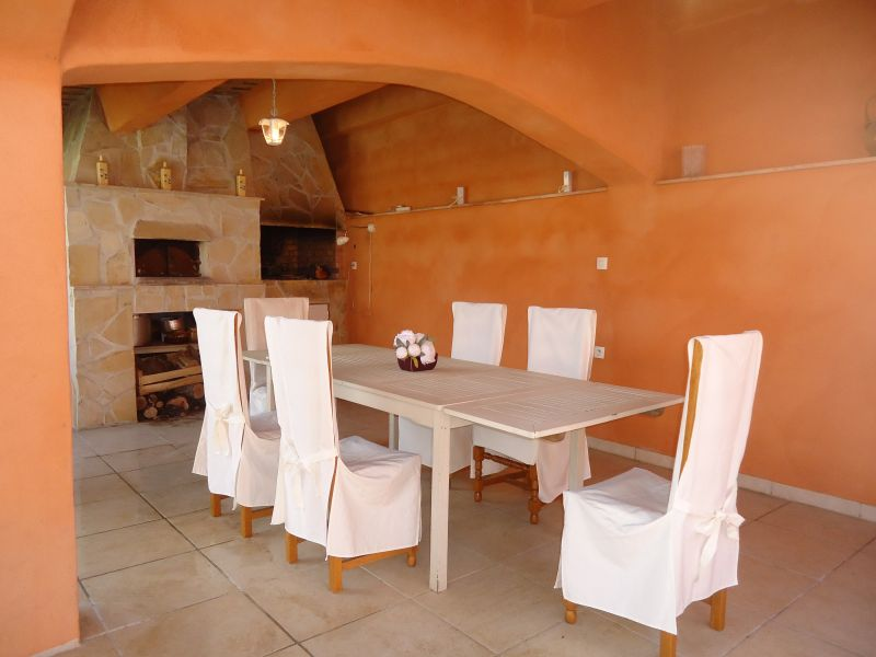 Courtyard Location Villa 112792 Sainte Maxime
