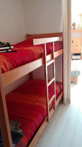 Extra sleeping accommodation Location Apartment 113517 Embrun