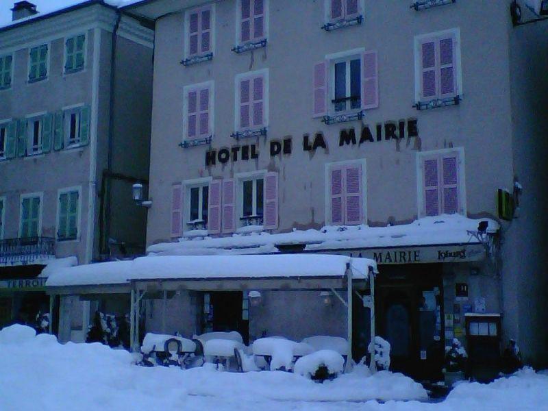 Location Apartment 113517 Embrun