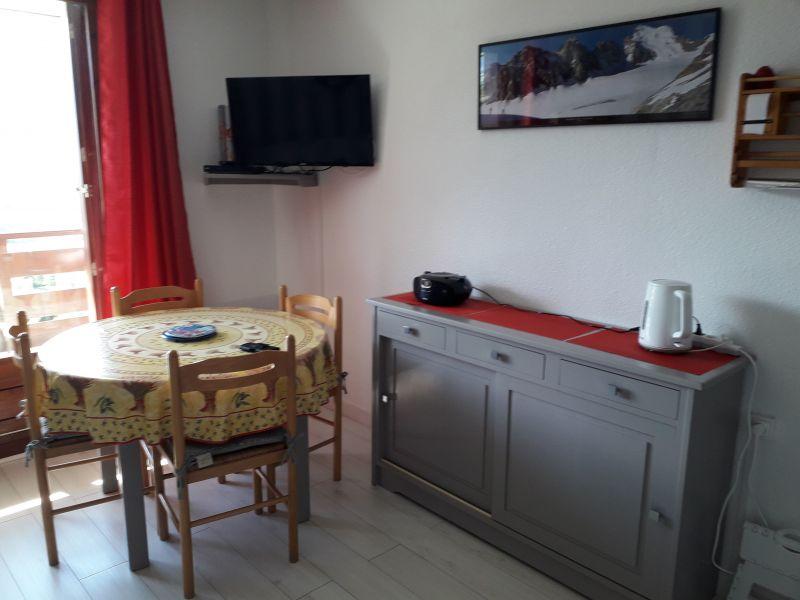 Living room Location Apartment 113517 Embrun
