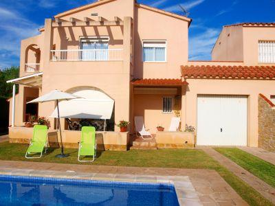 Location Villa 113854 La Ametlla de Mar