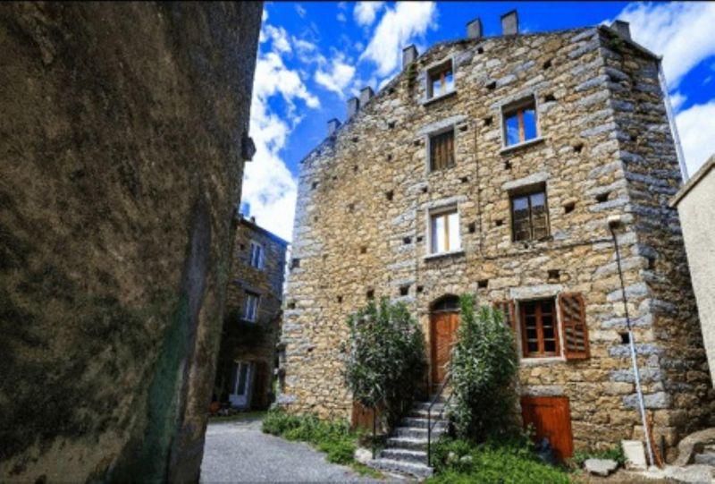Outside view Location Apartment 114342 Pietrapola les Bains