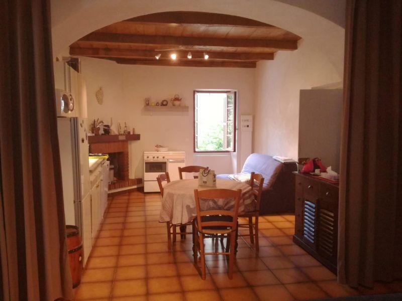 Living room Location Apartment 114342 Pietrapola les Bains