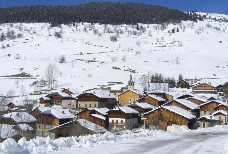 Location Apartment 114431 La Léchère