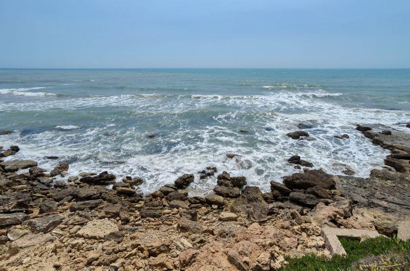 Beach Location Villa 116103 Punta Secca