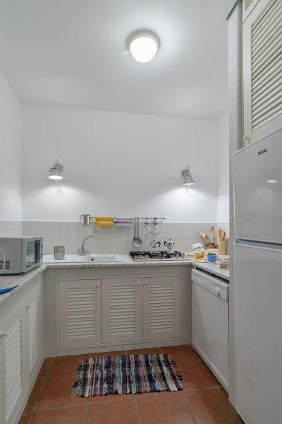 Sep. kitchen Location Villa 116103 Punta Secca