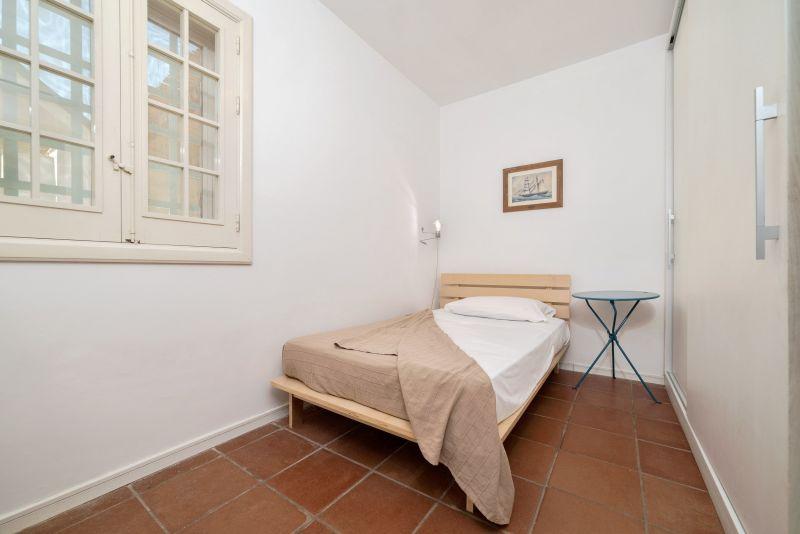 bedroom 2 Location Villa 116103 Punta Secca