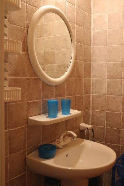 bathroom Location Apartment 116358 Formentera