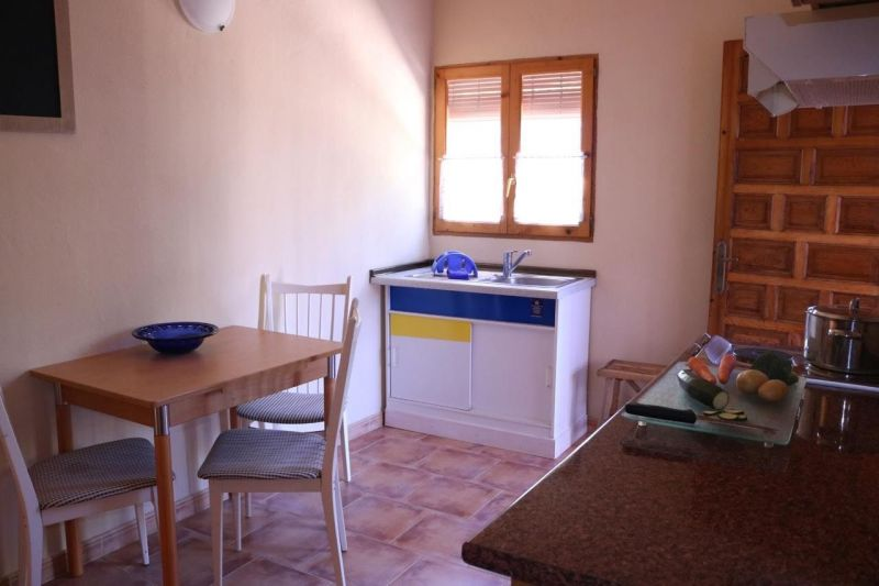 Sep. kitchen Location Apartment 116358 Formentera