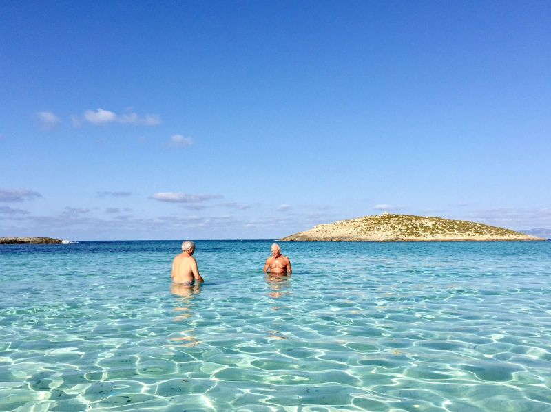 Beach Location Apartment 116358 Formentera