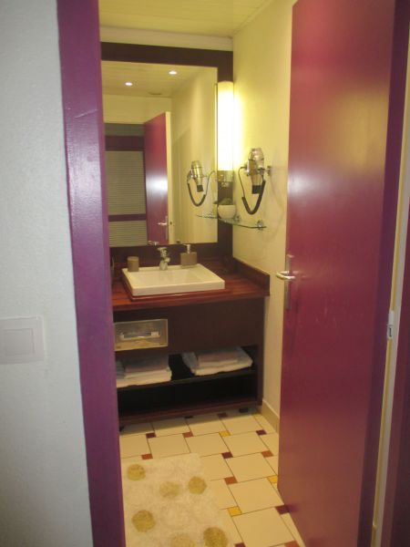 bathroom Location Studio apartment 117016 Gosier (Guadeloupe)