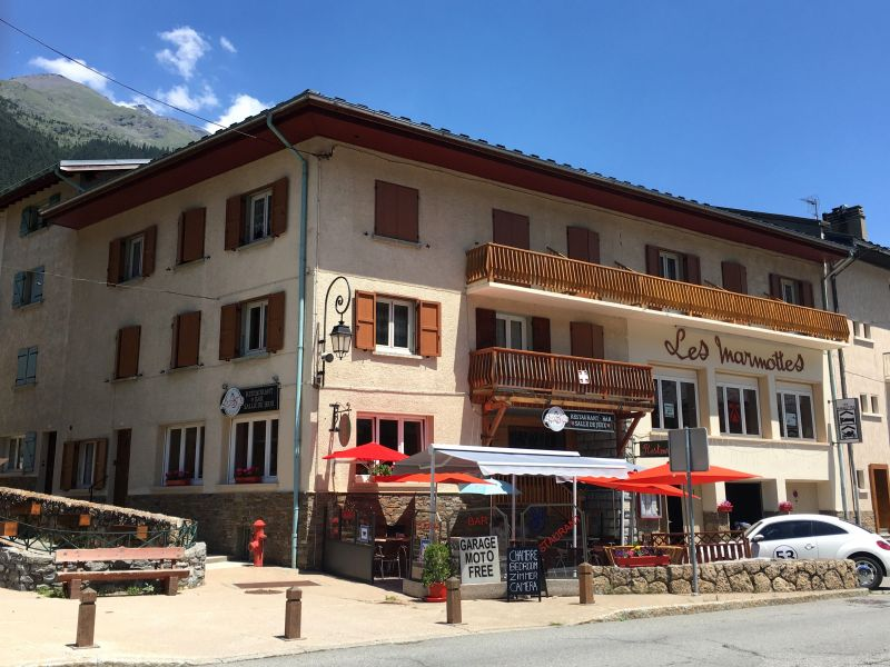 Location Apartment 117103 Lanslebourg-Mont-Cenis