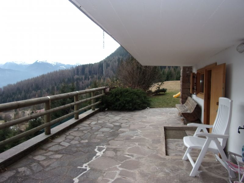 Location Chalet 117847 Val di Fiemme