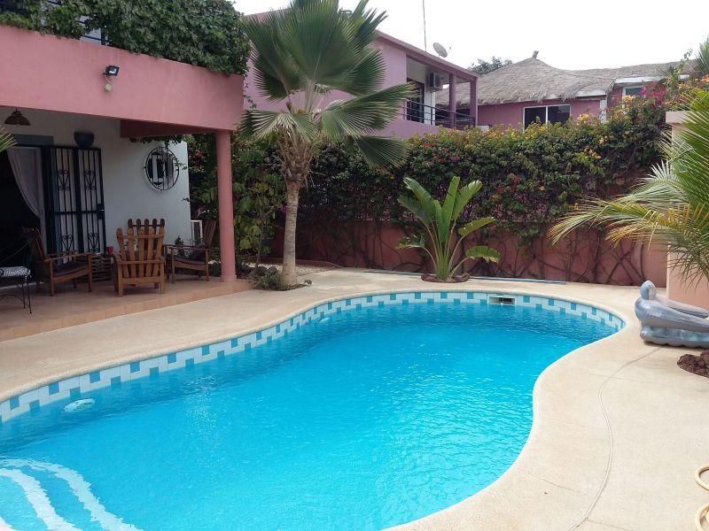 Location Villa 63924 Saly