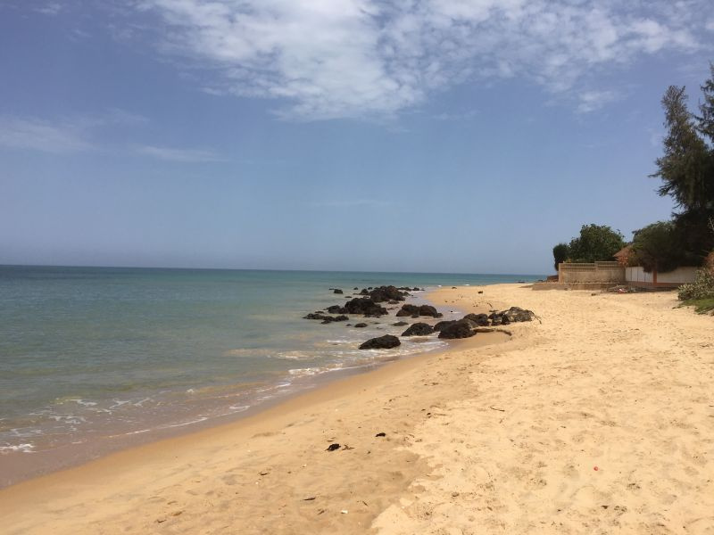 Beach Location Villa 63924 Saly
