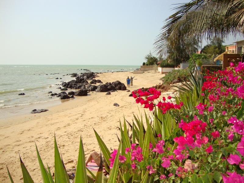 Beach Location Villa 63924 Saly