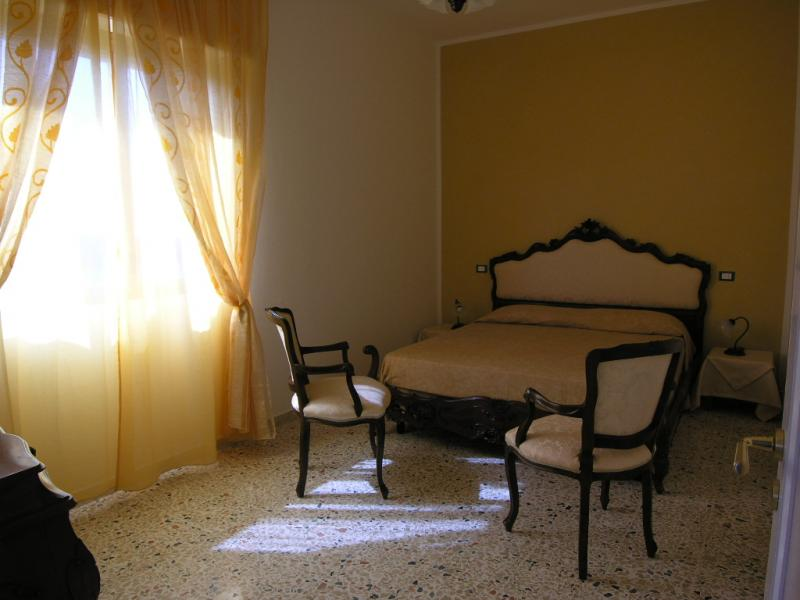 bedroom 2 Location Apartment 64606 Scopello