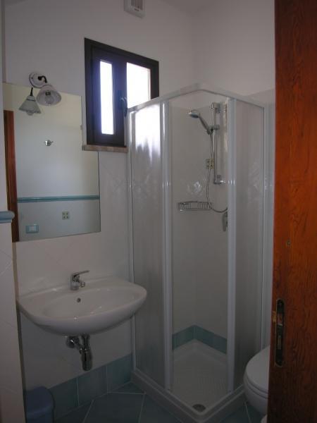 bathroom 2 Location Apartment 64606 Scopello