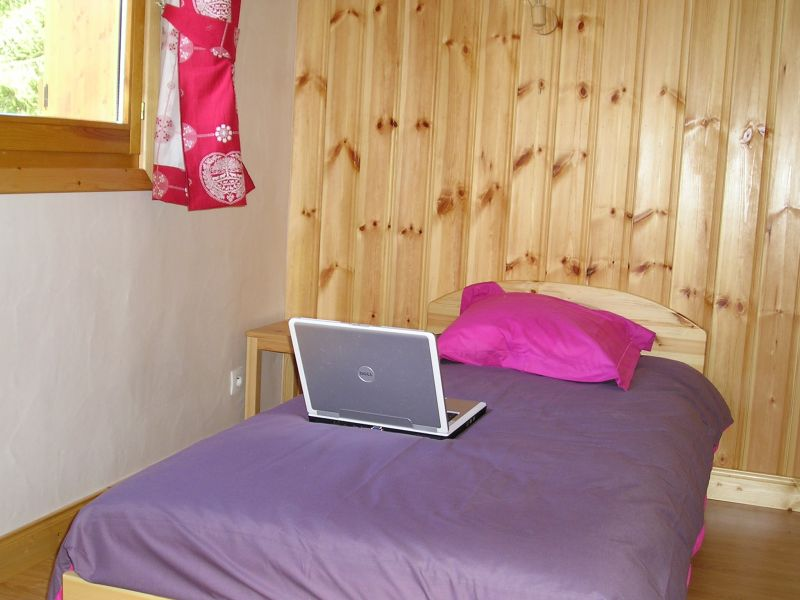 bedroom 4 Location Chalet 65260 La Plagne