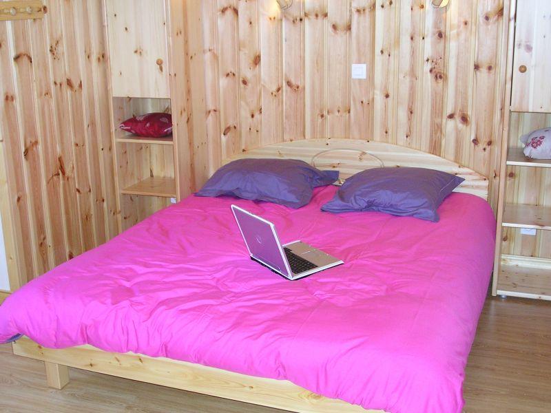 bedroom 5 Location Chalet 65260 La Plagne